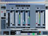Cubase SX3, fade in, fade out, mixer, duplicate